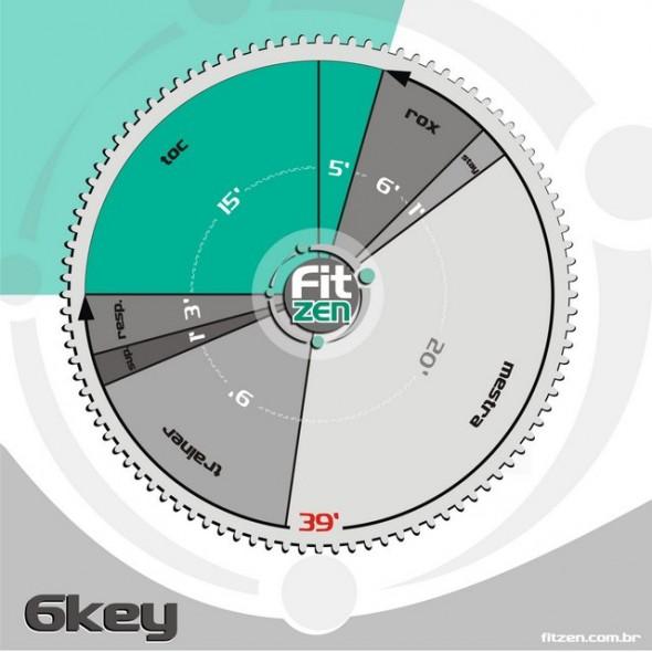 6key-001