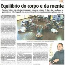 Na mídia: Jornal Leia Agora