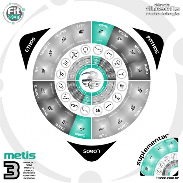 METIS 3 e suplementar